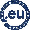 Orbis je ovlašteni registrar Eurid-a za domene .eu