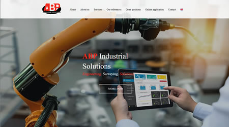 ABP industrial solutions